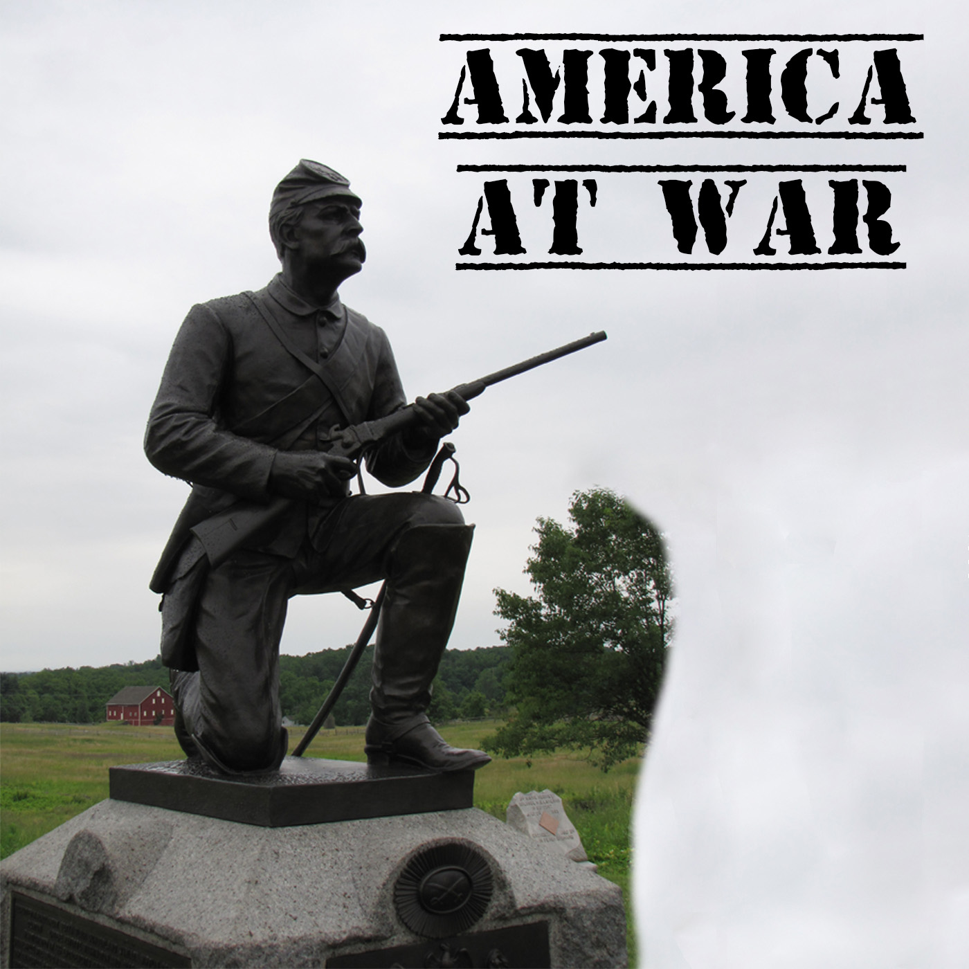 americaatwarpodcast's podcast
